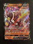 Pokemon TCG Single Strike Urshifu V (Ultra Rare) Near Mint Battle Styles 085/163