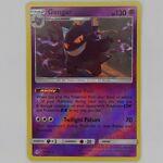 Gengar 70/214 Reverse holofoil Rare NM Unbroken Bonds Pokemon Free Shipping