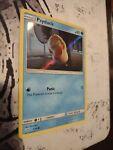 Psyduck 7/18 - Detective Pikachu HOLO Pokemon Card NEAR MINT - POKEMON