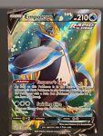 Empoleon V 145/163 Full Art Pokemon Card Battle Styles See Description