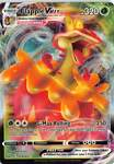 Battle Styles, Flapple VMAX 019/163 CT3 p2-13503