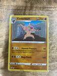 Pokémon TCG Conkeldurr Sword & Shield - Battle Styles 075/163 Regular Rare