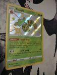 Flapple Shiny Holo Rare - SV013/SV122 Shining Fates Shiny Vault - Pokemon M/NM