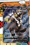 Pokemon TCG Rapid Strike Urshifu V 152/163 Full Art Battle Styles NM/M