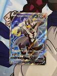 Rapid Strike Urshifu V 152/163 Full Art Pokemon TCG Card Battle Styles MINT