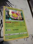 Pokemon - Cherrim - 008/163 - Holo Rare - Battle Styles - NM/M - New