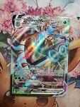 Dhelmise VMAX 010/072 Pokemon TCG Shining Fates Ultra Rare Near Mint