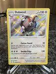 Dubwool Shiny Holo Rare SV104/SV122 Shining Fates Vault Pokemon Card NM-M