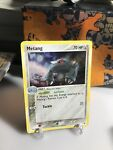 NM Metang Reverse HOLO 44/101 Hidden Legends Pokemon