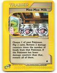 155/165 | Moo-Moo Milk | Expedition | Pokemon Card | Good