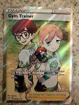 Gym Trainer 068/072 Pokemon TCG Shining Fates Ultra Rare Full Art Near Mint