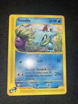 Totodile 134/165 Expedition Pokemon Card PL