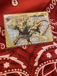 Pokemon XY BREAKpoint Luxray BREAK Ultra Rare Holo 47/122