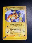 Raichu 61/165 Expedition Base Set Non Holo Rare Pokemon Card LP