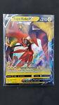Pokemon Tapu Koko V Battle Styles Ultra Rare NM 050/163