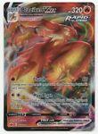 Blaziken VMAX 021/198 - ULTRA RARE Holo - Pokemon Chilling Reign -Sword & Shield