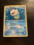 Pokemon TCG : BW PROMO OSHAWOTT BW08 RARE HOLO NM HOLO Pokémon Card
