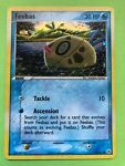 61/101 Feebas Reverse Holo Pokemon Card - EX Hidden Legends