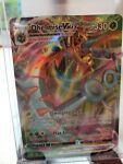Pokemon Shining Fates Dhelmise VMAX Full Art 010/072 NM