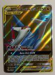 Pokémon Latias and Latios GX full art 169/181 Team Up