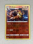 Pokemon - Emboar - Battle Styles - 025/163 - Reverse Holo Rare - NM