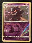 Gengar - Reverse Holo Rare - 70/214 - Pokemon TCG: Sun & Moon Unbroken Bonds