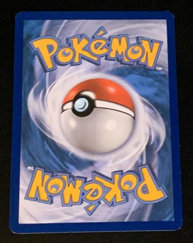 Pokemon Breakpoint Lilligant 8/122 Rare - EX/NM - Image 2
