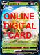1X Eldegoss V 005/073 Champion's Path Pokemon Online Digital Card